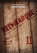 Reembarque - Reshipment Poster