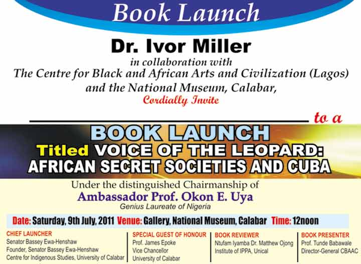Book launch invitation letter sample invitationjpg book launch nigerian edition of voice the leopard african sample invitation letter stopboris Images